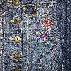 GAP Jackets & Coats - Baby Gap Jean Jacket
